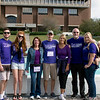 Pancreatic Cancer Walk November 18th, 2012 UCF :