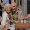 Dad's 90th Bithday Celebration; July 28th 2012 :