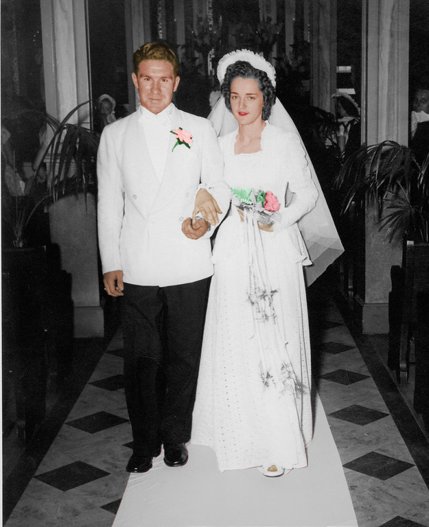 Mom & Dad's 65th Wedding Anniversary Photos