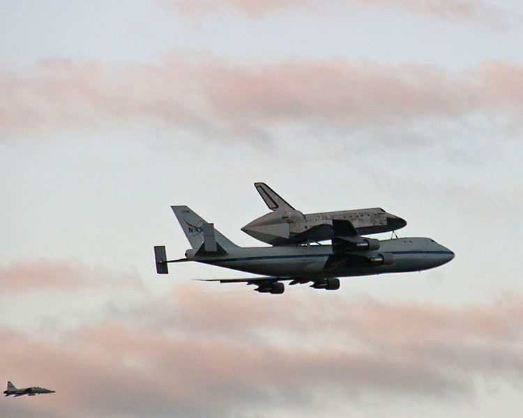 Shuttle Photos